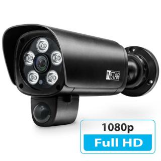 IN-9008 Full HD WiFi schwarz