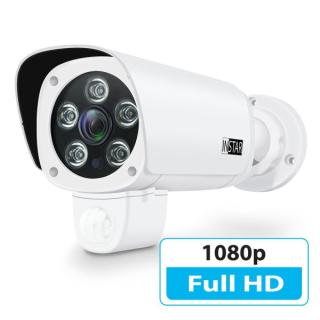 IN-9008 Full HD WiFi weiß