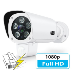 IN-9008 Full HD PoE weiß