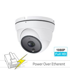 IN-8003 Full HD PoE weiß