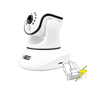 IN-8015 Full HD PoE