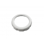 Fixation ring for wall mount (white)